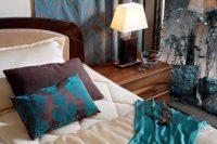 Flora bed frame